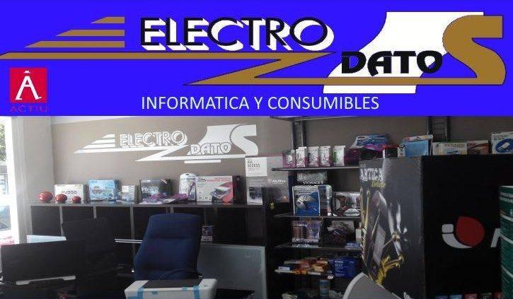 tienda electrodatos